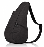 Ameribag X-Small Distressed Nylon Healthy Back Bag