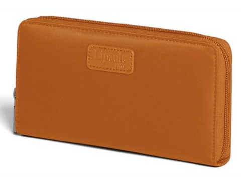 Lipault Plume Accessories Zip Around Wallet