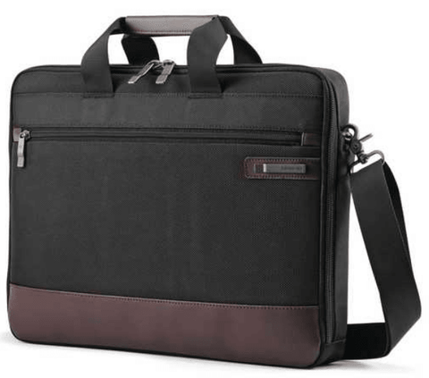 Samsonite Kombi Slim Briefcase