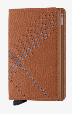 Secrid Stitch Slim Wallet