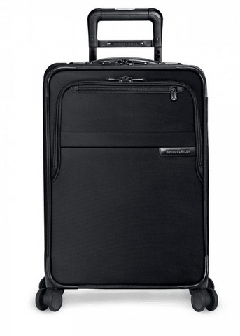 "Briggs and Riley Baseline Domestic 22"" Carry-On Spinner"
