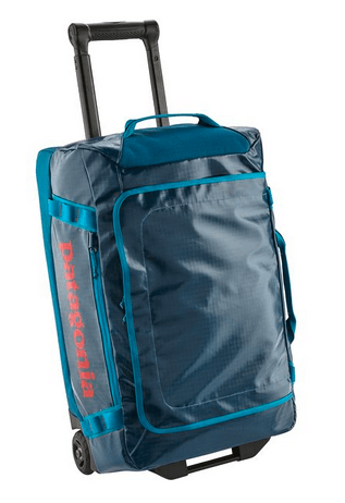 Patagonia Black Hole 40L Wheeled Duffle Bag