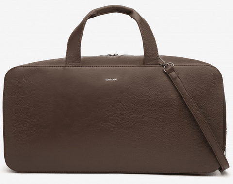 Matt & Nat Levin Dwell Weekender Bag