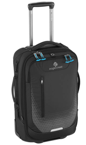 Eagle Creek Expanse International Carry-On Black