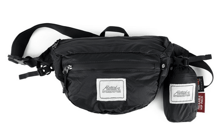 Matador Packable Hip Pack