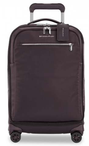 "Briggs & Riley Rhapsody Women's 22"" Carry-On Spinner"