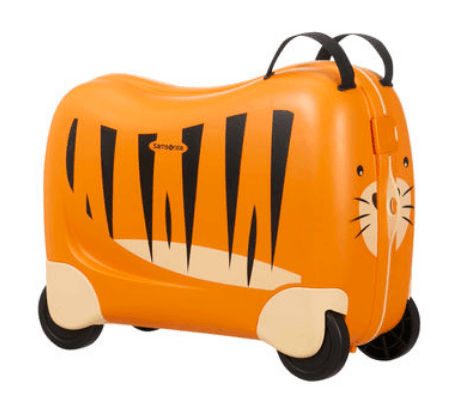 Samsonite Dream Rider Children's Suitcase
