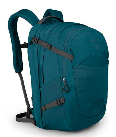 Osprey Nova Women's Backpack Ethel Blue