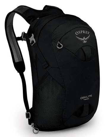 Osprey Daylite Travel Backpack Black