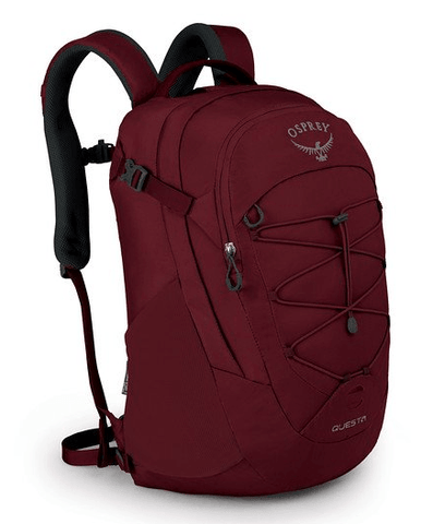 Osprey Questa 26L Women's Backpack Red Herring