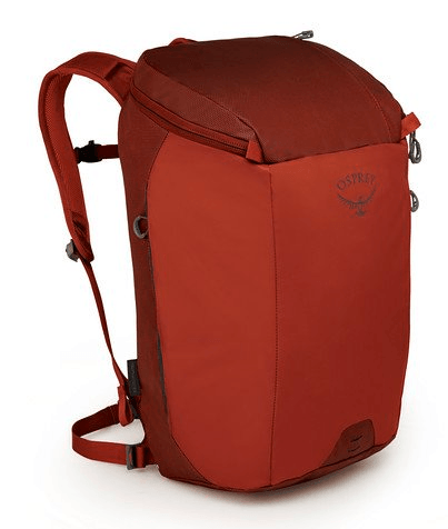 Osprey Transporter Zip Top Backpack