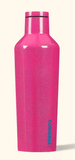 16oz pink dazzle Corkcicle canteen