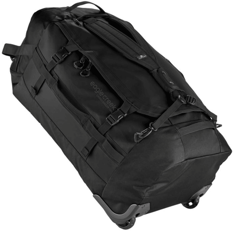 Eagle Creek Cargo Hauler 130L Wheeled Duffle Black