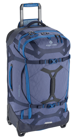 Eagle Creek Gear Warrior 95L Wheeled Duffle