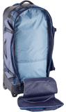 Eagle Creek Gear Warrior 95L Wheeled Duffle Front Interior