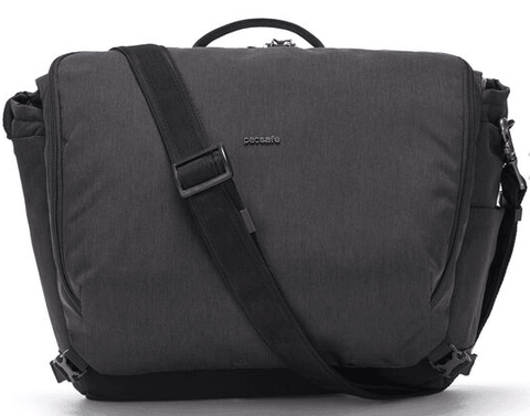 "Pacsafe Intasafe X 13"" Laptop Messenger"