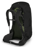 Osprey Farpoint Trek 55L Travel Backpack Straps Waist Straps Lumbar Support