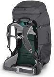 Osprey Fairview Trek 70L Women's Travel Backpack Straps Hip Waist Straps