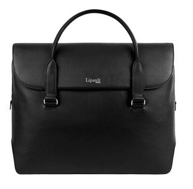 Lipault Bailhandle Laptop Tote