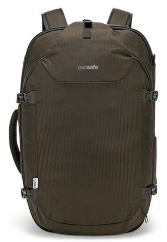 Pacsafe Venturesafe EXP45 ECONYL Anti-Theft Carry-On Travel Pack