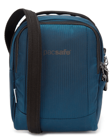 Pacsafe Metrosafe LS100 ECONYL Anti-Theft Crossbody