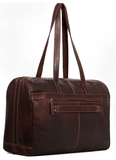 Jack Georges Voyager Duffle Tote