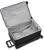 "Briggs & Riley Baseline Medium 25"" Expandable Trunk Spinner"