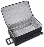 "Briggs & Riley Baseline Extra Large 30"" Expandable Trunk Spinner"