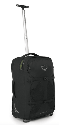 Osprey Farpoint 36L Wheeled Travel Pack