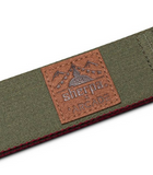 Arcade Rambler x Sherpa Collaboration Belt