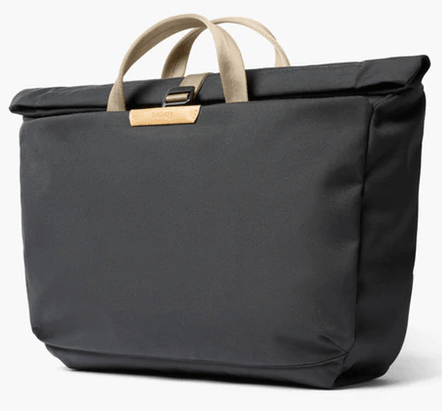 Bellroy System Work Bag Charcoal