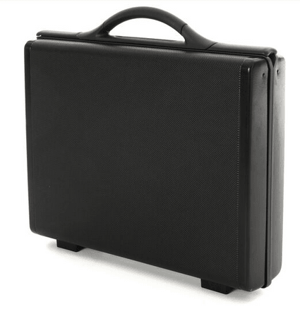 "Samsonite Focus 3 6"" Attache Case"