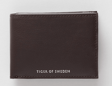 Tiger of Sweden Wair C Leather Wallet