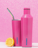 Corkcicle Tumbler Metal Straw (x2)