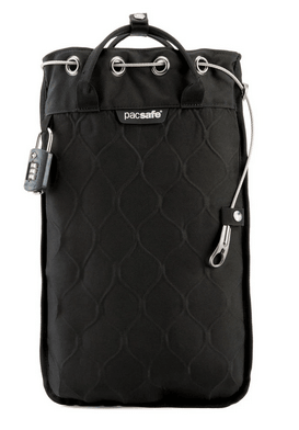 Pacsafe TravelSafe 5L Portable Safe