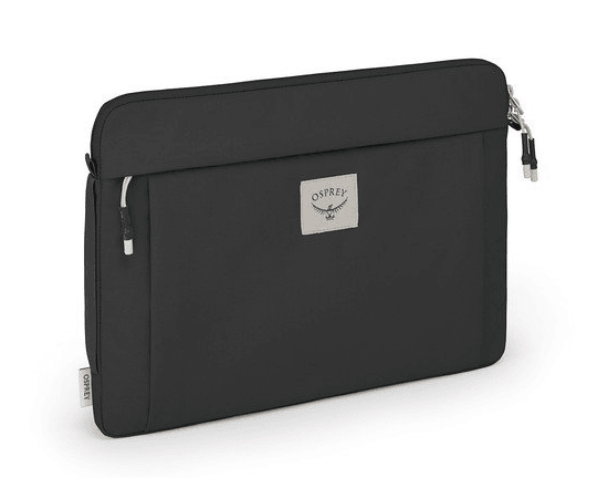 "Osprey Arcane 15"" Laptop Sleeve Stonewash Black"