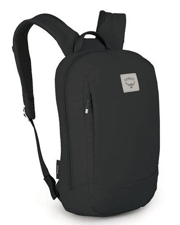 Osprey Arcane Small Day Pack Stonewash Black