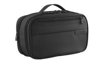 Briggs and Riley Expandable Toiletry Kit