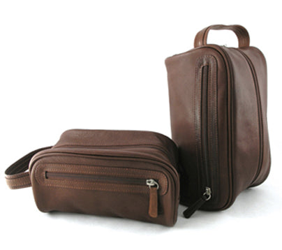 Osgoode Marley Cashmere Large Travel Kit