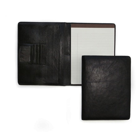 Osgoode Marley Cashmere Deluxe File Leather Writing Pad