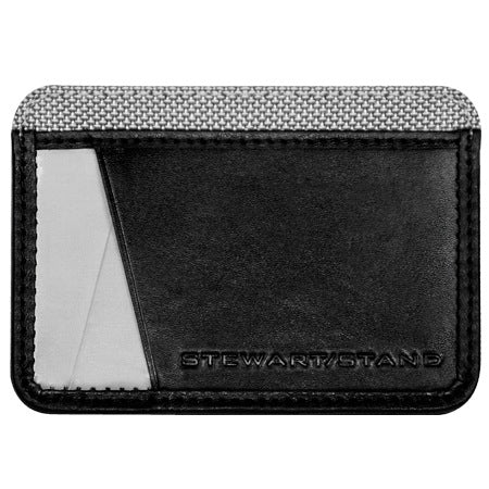 Stewart/Stand Leather Tech ID Card Case