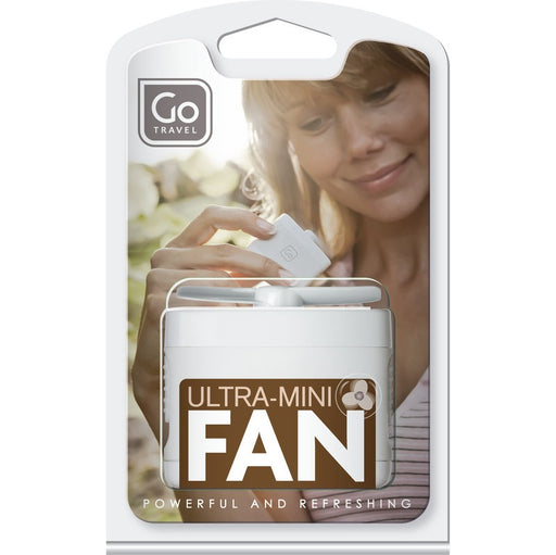 Go Travel Micro Fan