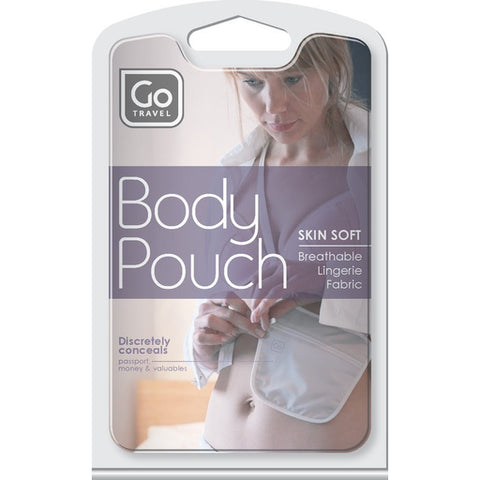 Design Go Body Pouch