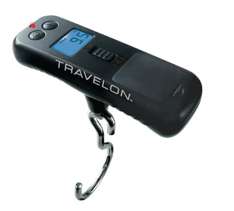 Travelon Micro Scale