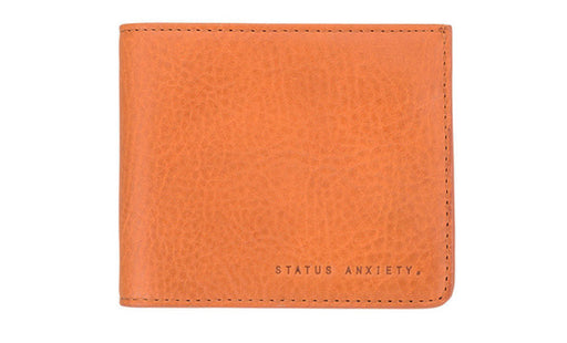 Status Anxiety Amos Snap Wallet