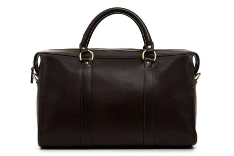 Korchmar Jefferson Excursion Leather Duffle