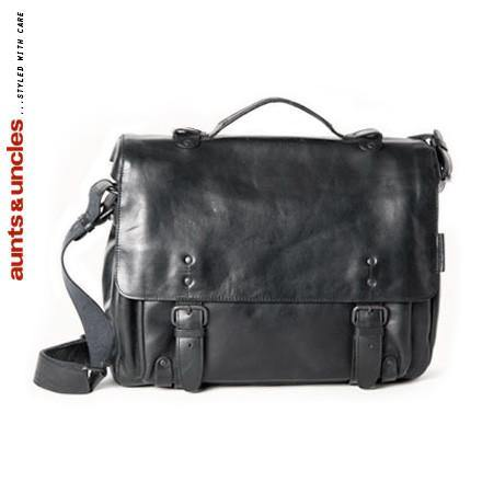 Aunts & Uncles Workmates Trouble Shooter Business Bag