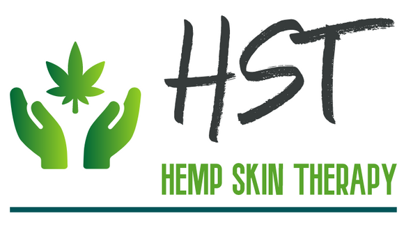Hemp Skin Therapy    (Brand New to Walnette)