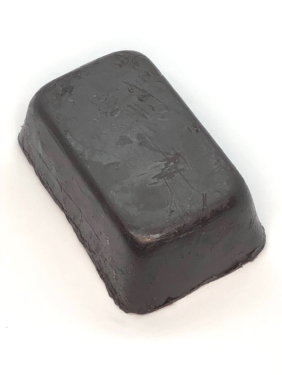 Southern Sir Black Soap 5oz Bar