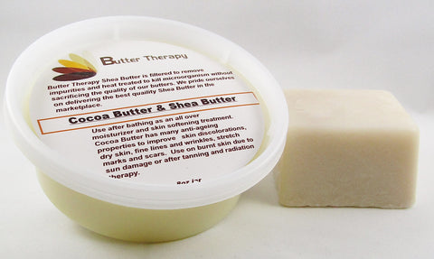 Cocoa Butter Set (Large) - Buttertherapy.com